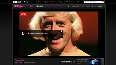Jimmy Savile – More Questions Than Answers