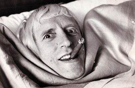 Was Jimmy Savile A Groomer Or A Shepherd?
