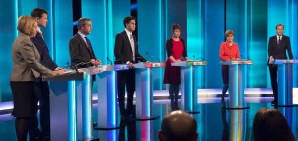 Election – Is It Just A Gameshow Called 'Democracy'?